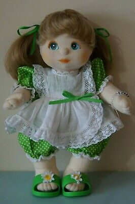 My Child Doll Romper Set - Romper - Pinny -  Ribbons  (No Doll)