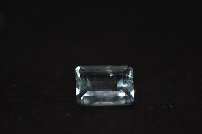 aigue marine 1.30 ct madagascar