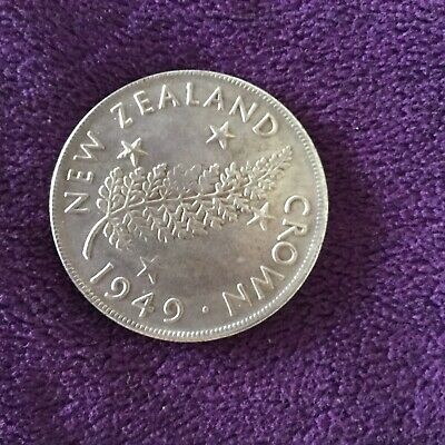 Coins New Zealand