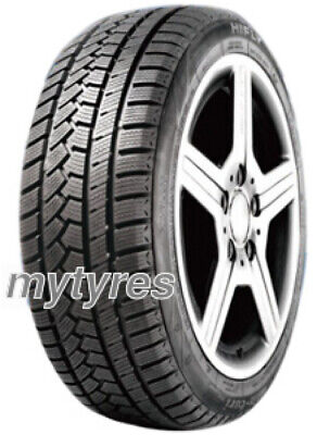 4x WINTER TYRES HI FLY Win-Turi 212 215/60 R17 96H BSW M+S