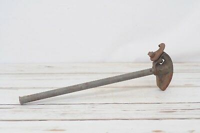 """Vintage Lew Fittings Co Chicago Pipe Bender Model # 221   2 1/2"""""""