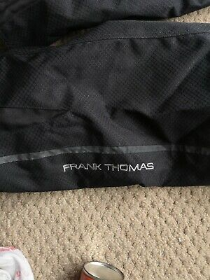 Frank Thomas lady rider motorcycle trousers size 12-14
