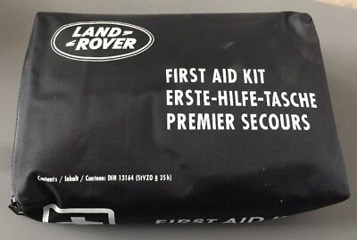 Genuine Land Rover Range Rover First Aid Kit Discovery Sport Evoque Vogue Velar