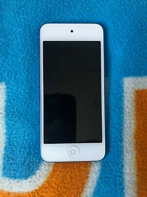 Apple iPod touch 6th Generation Blue (16GB) - Good Condition! Fast Del!