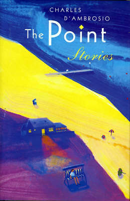 The Point, Charles D'Ambrosio, Very Good Book