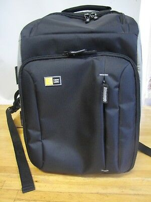 Case Logic Camera and Equipment Backpack