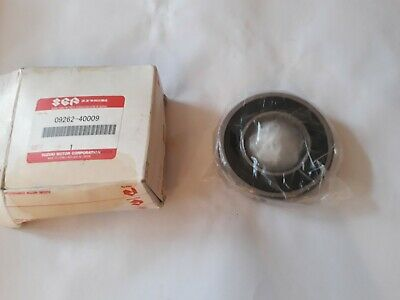 Suzuki Clutch Housing Bearing 40x80x18mm 09262-40009 LTA500 LT-A500 Quad Master