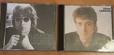 John Lennon - The John Lennon Collection (Beatles) /  Legend  / 2 CD ALBEN Top