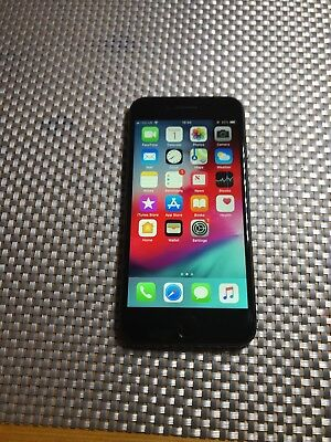 Apple iPhone 7 - 128GB - Black (Unlocked) A1778 (GSM) PERFECT CONDITION