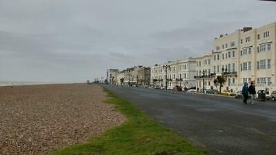 Travelodge Worthing Family Room for Sunday 31 March 2019 - Seafront Hotel