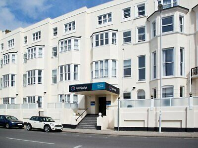 Travelodge Worthing Family Room for Sunday 31 March 2019 - Mothers Day gift