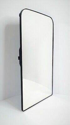 Main Mirror Glass w/ Defrost for Kenworth T600 T660 T800 (Mirror Insert Only)