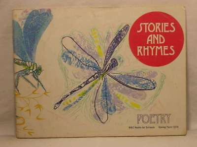 Stories and Rhymes (Poetry BBC Radio for Schools), Various, Good Book