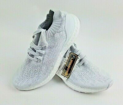ef2ebcd3be613 Adidas Ultraboost Uncaged Kids Youth Running Shoes Cloud White BY2079 Size 7