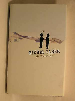 The Fahrenheit Twins and Other Stories, Faber, Michel, Excellent Book