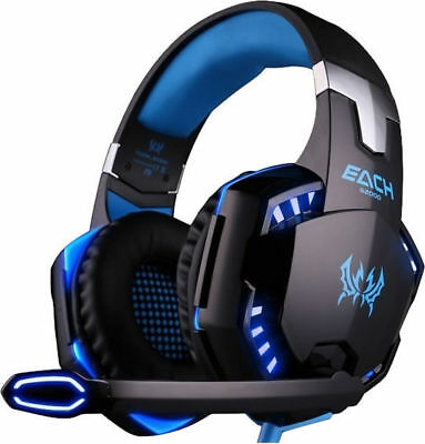 FORME KOTION EACH G2000 Computer Stereo Gaming Headphones