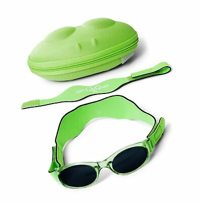 b1827e71c0b8 Tuga Baby Toddler UV 400 Sunglasses with Two Adjustable Str... - FREE