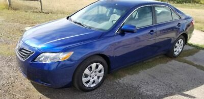 2011 Toyota Camry Le 2011 camry like new 1079 miles