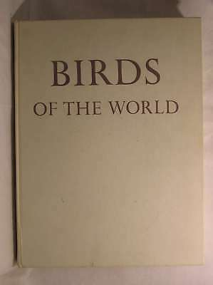 Birds of the World, OLIVER L AUSTIN, Very Good Book