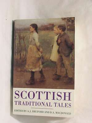 Scottish Traditional Tales (General Series), , Excellent Book