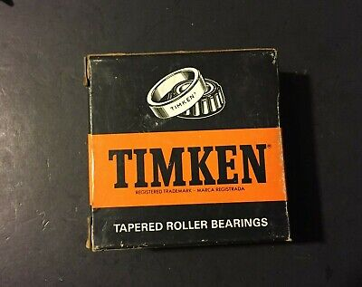 ***New*** Timken M38510 30000, Tapered Roller Bearings *In Box*