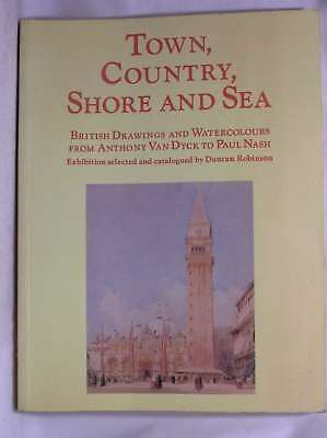 Town, Country, Shore and Sea, Robinson Duncan, Good Book