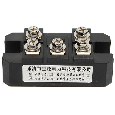 MDS150-16 3-Phase Full Wave Bridge Rectifier Diode 150A Amp 1600v MDS150A MDS !