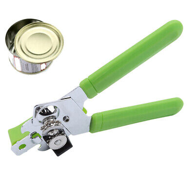 Multi Stainless Steel Manual Can Opener Bottle Opener Kitchen Aid Can Opener B