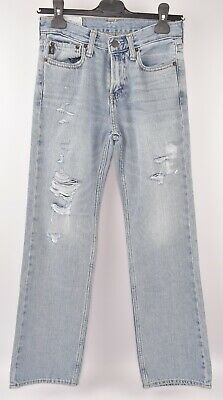 ABERCROMBIE & FITCH Boys' Kids' Distressed Jeans, size 14 years