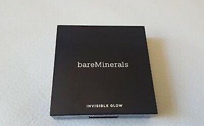 bareMinerals Invisible Glow Highlighter Gilded Glow Powder 7g Brand New, No BOX