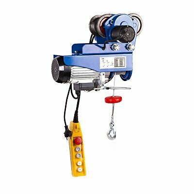 Procat 500 Kg El. Trolley With Pulley Crane Cable Wire Cable Cable 1020 W