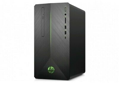 HP Pavilion 690-0025A Gaming Desktop