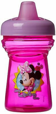 Minnie Soft Spout 9oz Sippy Cup
