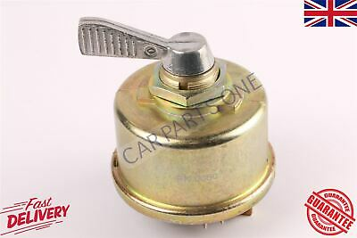 Fits Fiat 480 Tractor Ignition And Start Switch K60 UNIVERSAL CASE DIGGER CAT