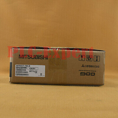 NEW IN BOX Mitsubishi touch screen A975GOT-TBA-B ***SHIP TODAY***