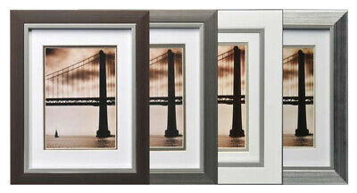 Henzo 80.982.16 Frisco Bay Gold Single picture frame 15x20