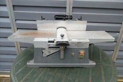 Electric Bench Planer Thicknesser