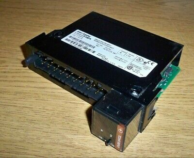 Allen Bradley 1756-It6I Series A Analog Input Module 1756It6I 1756-It61