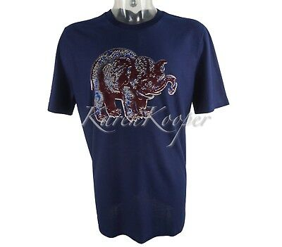 e9c25f1bd87b New Louis Vuitton Men Xxl Elephant Velvet Chapman Brothers Tee T-Shirt Rare