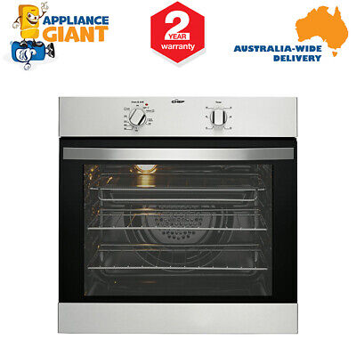 Chef CVE612SA 60cm Electric Built-In Oven
