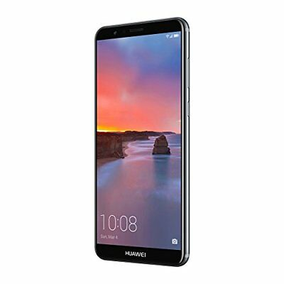 Huawei BND-L34 Mate SE 4G LTE with 64GB Memory Cell Phone (Unlocked) - Gray