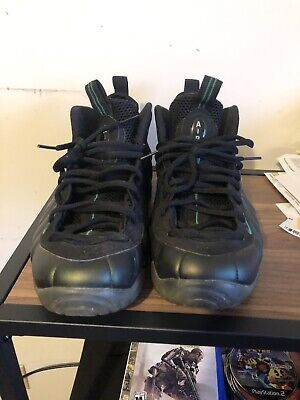 d5518dfd91ca4 NIKE AIR FOAMPOSITE Pro Pine Green Size 11 Pre Owned -  100.00 ...