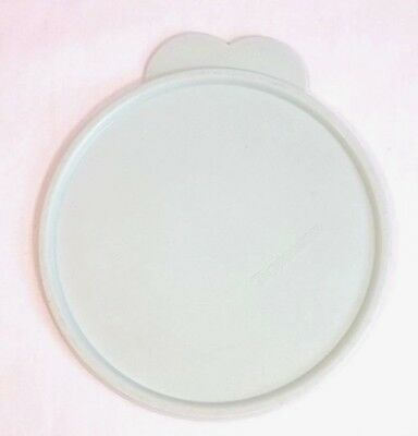 Tupperware Replacement Lid Seal C Tab 2541 Light Green