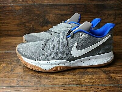 4216cbad176f Brand New Nike Kyrie 4 Low Men s Size 16 Uncle Drew Grey Gum Basketball  Irving