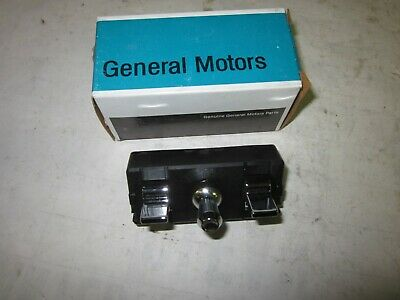 NOS GM 1983-88 Cadillac Buick Chevy Olds Pontiac LH Power Seat Switch 20411769