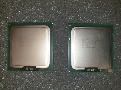 INTEL XEON E5-2470 2.30Ghz 8 Core 20MB L3 LGA1356 SR0LG