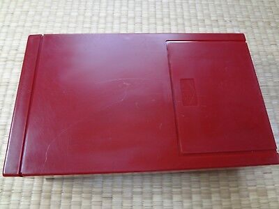 Nintendo Disk System Console Set No Box FC NES Junk Not Working For parts 1