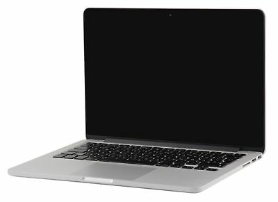 "Apple MacBook Pro 2015 13,3"" 2,9 GHz i5 16 GB RAM 256 GB SSD Wie Neu #044"