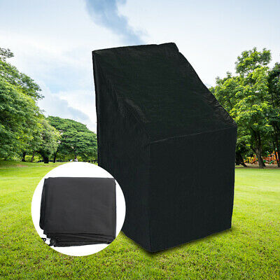 Waterproof Chair Dust Rain Cover Outdoor Garden Patio Furniture UV Protection