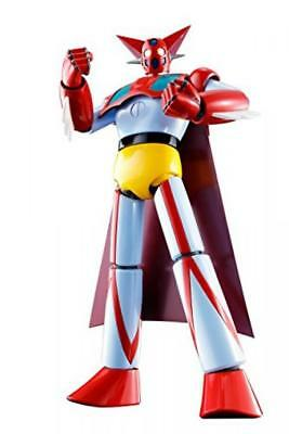 Nuovo Soul Of Chogokin Gx-74 Getter Robot Getter 1 D.c. Action Figure Bandai F/S